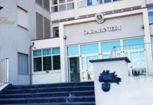 Locri, arresto per furto, Carabinieri Reggio Calabria