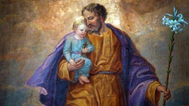 San Giuseppe foto