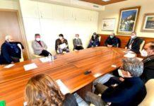 Scuole, ordinanza regionale, chiusura, riunione Unità di Crisi