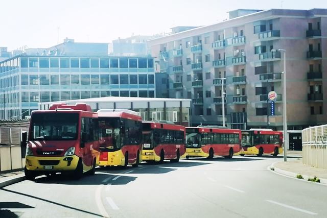 amc, bus