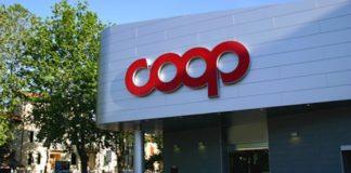 Az Spa, Coop Calabria