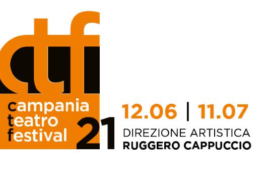 Campania Teatro Festival 2021