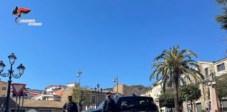 arresto Carabinieri Catanzaro