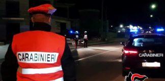 Controlli Taurianova, Carabinieri Reggio Calabria