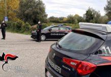 Gioia Tauro controlli Carabinieri Reggio Calabria