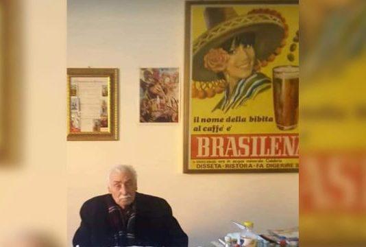 Imprenditore Salvatore Cristofaro