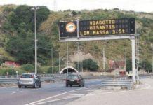 Lavori Viadotto Bisantis