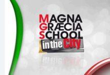 MAGNA GRAECIA SCHOOL IN THE CITY