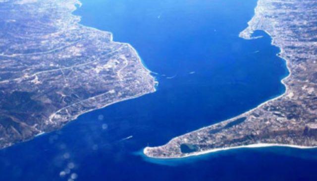 Calabria e Sicilia