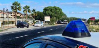 Riace, arresto Carabinieri Reggio Calabria