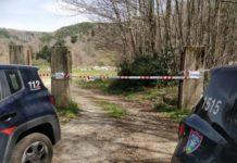 Santo Stefano in Aspromonte, sequestro discarica, Carabinieri Reggio Calabria
