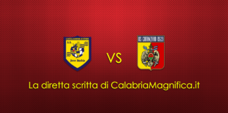 LIVE Juve Stabia-Catanzaro