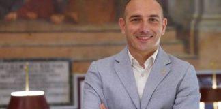 viceministro alle Infrastrutture e Mobilità Sostenibili Alessandro Morelli