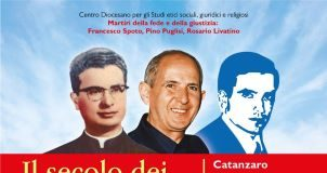 Basilica Immacolata Catanzaro CONVEGNO