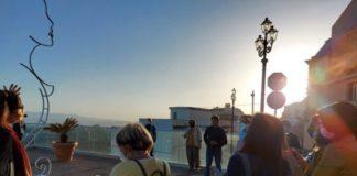 Catanzaro, itinerari