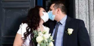 Covid e Wedding