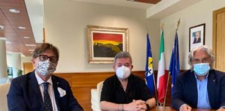 Discoteche Calabria, Falbo, Spirlì, Rotundo