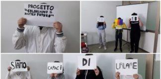 IC Don Milani-Sala Catanzaro