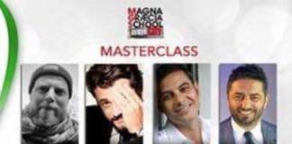 MGFF School in the City, masterclass cinema