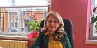 Mirella Pacifico dirig. scolast.