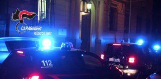 Palmi, controlli territorio, Carabinieri Reggio Calabria