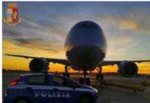 Polizia Lamezia Terme