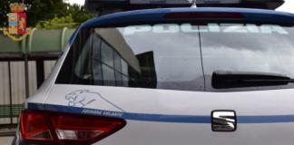 Polizia, Squadra Volante