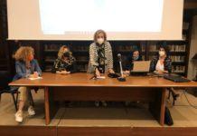 Pubblica Istruzione, Comune Catanzaro, Simona Provenzano, Anna Perani, Concetta Carrozza, Concetta Procopio e Antonia Abramo