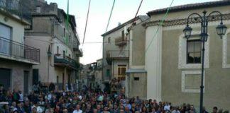 Saracena in Comune (foto archivio)