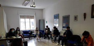 Tessere di Comunità, progetto Centro Calabrese di Solidarietà Catanzaro