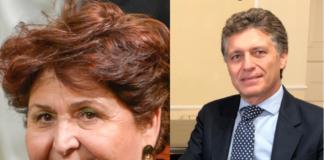 Unindustria Calabria e Vice Ministro Infrastrutture - Bellanova, Ferrara