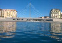 Viabilità Catanzaro, ponte su fiumarella, progetto Comune Catanzaro