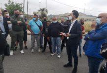 Viale Isonzo, dibattito Pitaro