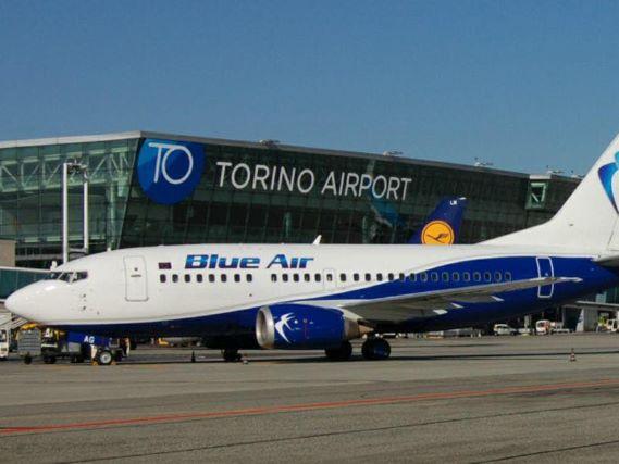 Volo Blue Air