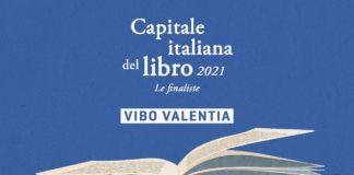 Vibo Valentia capitale del libro 2021