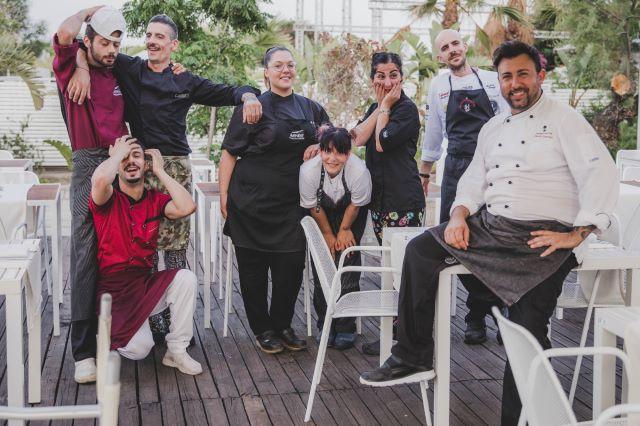 Anyway Chef (foto Simona Gangale)