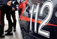 omicidio stradale, Carabinieri