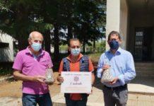 Coldiretti-Campagna Amica Calabria e Arsac, Gli agricoltori Custodi