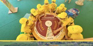 Coldiretti, Festa nazionale Educazione Alimentare