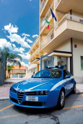 Commissariato Siderno, Reggio Calabria