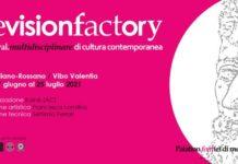 Festival RevisionFactory Vibo Valentia