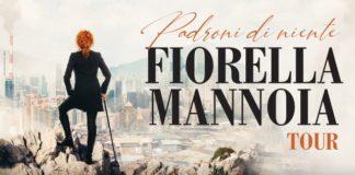 Fiorella Mannoia Tour