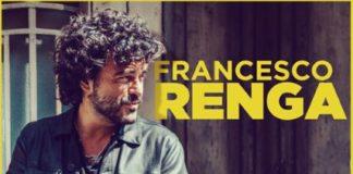 Francesco Renga Tour 2021