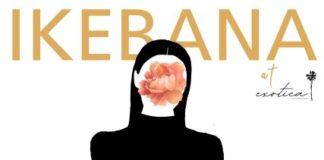 IKEBANA - Mostra di Briell - Luglio 2021 Exotica Soverato