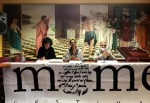 La Memoria del Corpo, Giorgia Boccuzzi - Emi Bianchi - Eugenio Grande