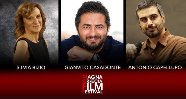Magna Graecia Film FestivalMagna Graecia Film Festival