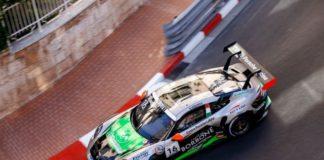 Mobil supercup, Campionato Mondiale Porsche