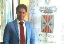 Montuoro vice presidente Provincia Catanzaro