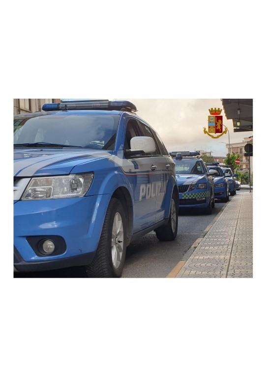 Polizia Stradale Vibo Valentia