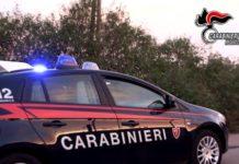 Taurianova, controlli Carabinieri Reggio Calabria